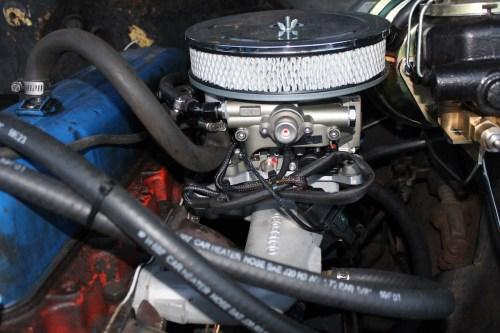 small resolution of 1966 mustang fuel filter