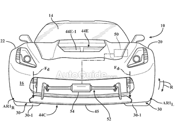 C7 Corvette Body C5 Corvette Body Wiring Diagram ~ Odicis