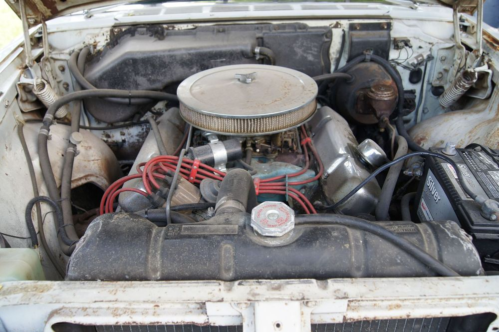 medium resolution of the 426 hemi first arrived in 1964 as a competition only option but the street hemi showed up in 1965 to replace the max wedge the hemi stayed strong at