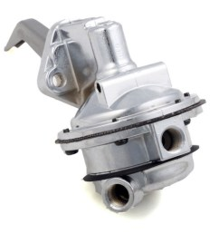 available for small and big block chevy ford and chrysler engines qft s 110 gph mechanical fuel pumps can support up to 350 hp  [ 1200 x 800 Pixel ]