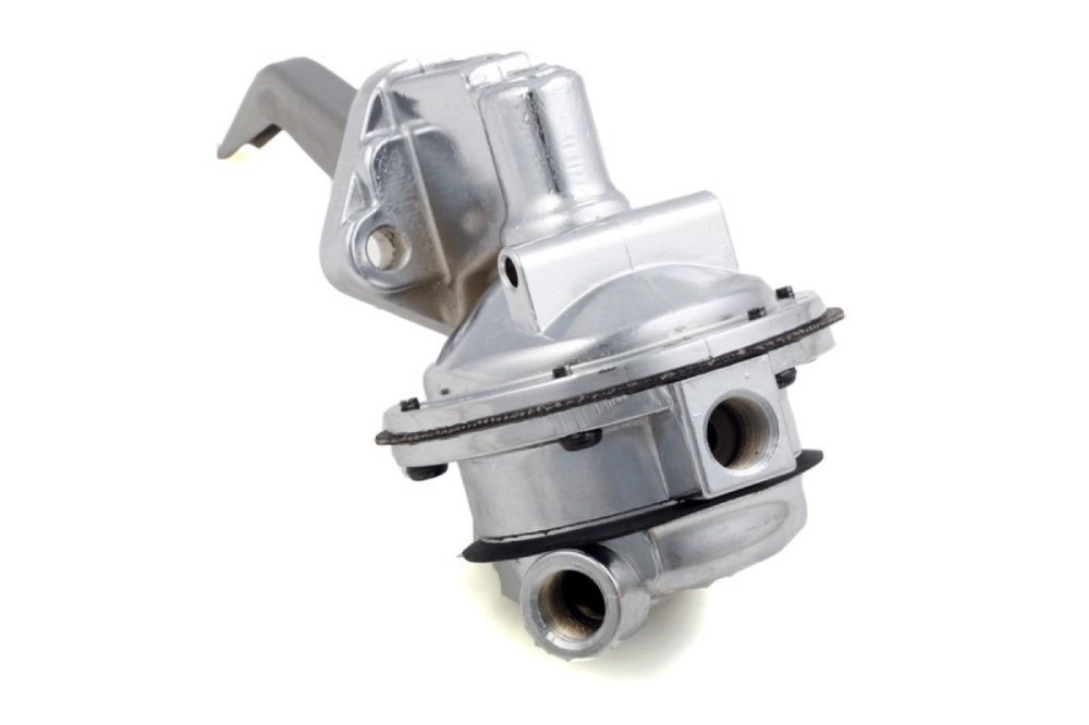 medium resolution of available for small and big block chevy ford and chrysler engines qft s 110 gph mechanical fuel pumps can support up to 350 hp