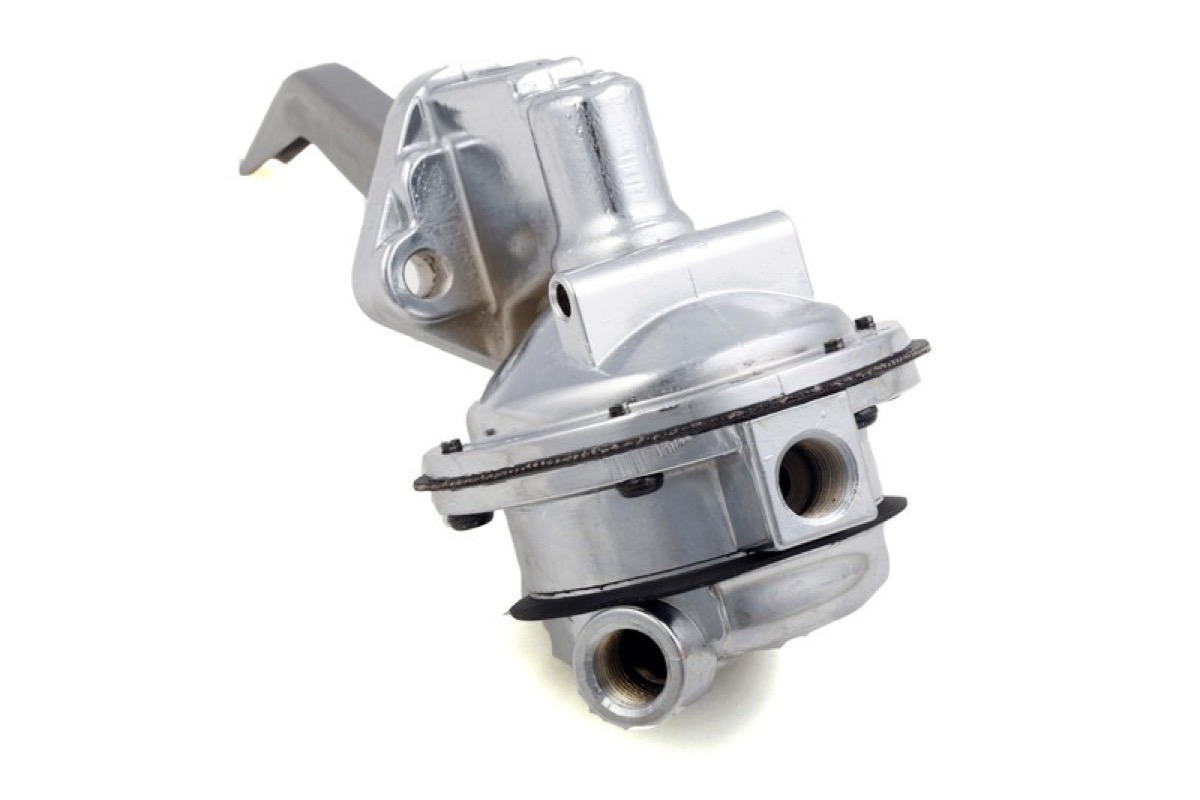 hight resolution of available for small and big block chevy ford and chrysler engines qft s 110 gph mechanical fuel pumps can support up to 350 hp