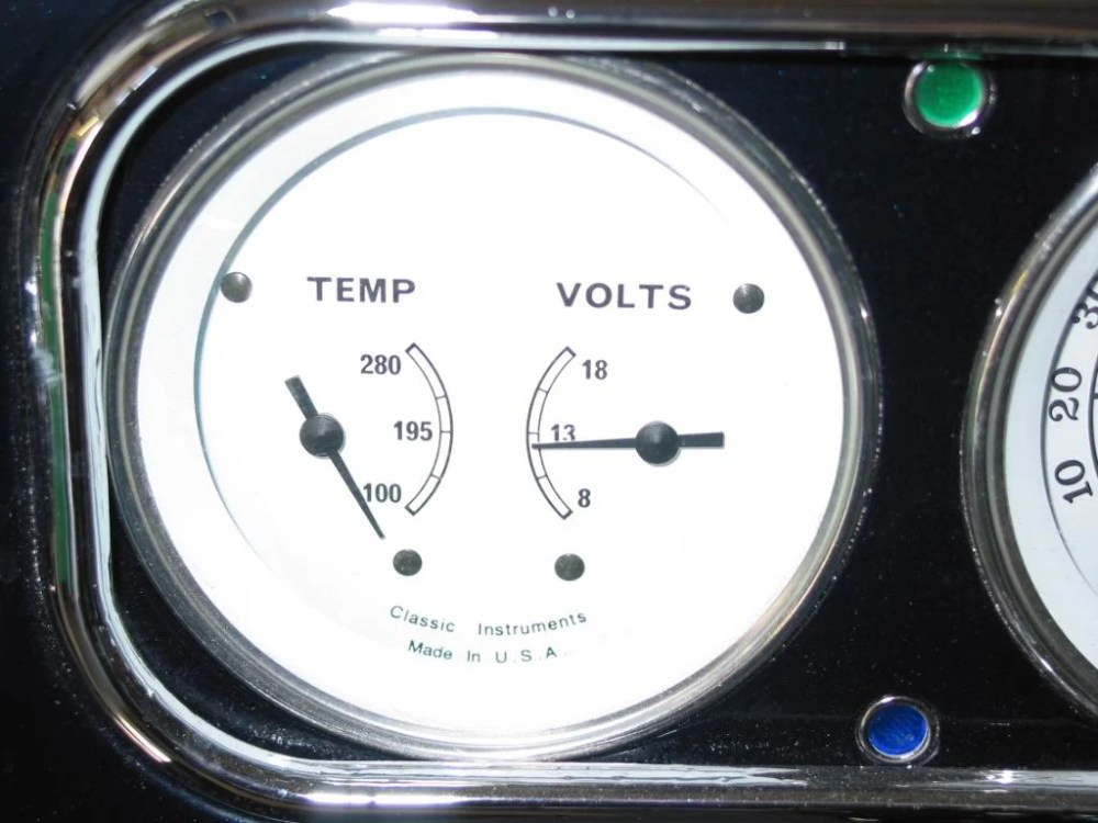 medium resolution of when you pair this requirement with a slow speed cruise around a show or a modern fuel injection setup that controls startup parameters you can run into