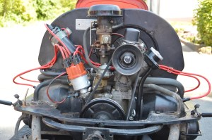 The Venerable VW AirCooled Engine