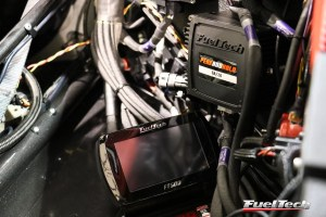 FuelTech's FT Engine Management System: From Racecars To