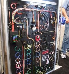 american auto wire harness [ 1067 x 800 Pixel ]