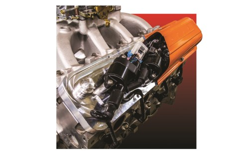 small resolution of new from billet specialties the billet ls valve cover conversion kit this kit allows the use of perimeter style sbc valve covers on an ls while hiding