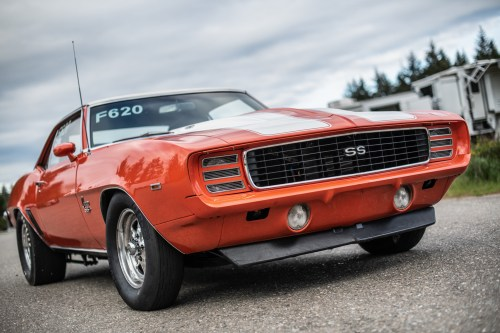 small resolution of  in 1969 on his 21st birthday decades later he still has the car still runs it at the local track and drives it on the highways and back roads of