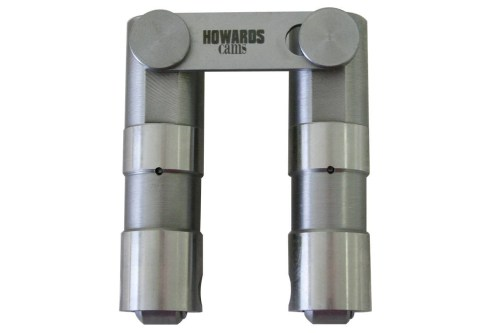small resolution of premium quality tall hydraulic roller lifters like these units from howards cams offer a wide range of benefits the taller bodies offer increased support
