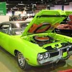 Rare Rides The 1970 Dodge Coronet R T Hemi Convertible