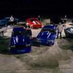 Block S Street Racing Prowess Motivates Team South Carolina