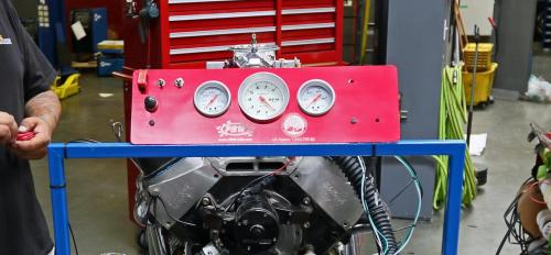 small resolution of vw engine test stand wiring