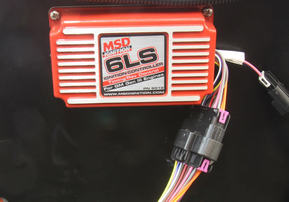 msd 6010 wiring harness car stereo diagram 6 speakers carb vs efi a look at ls engine induction options