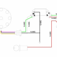 Dodge Ignition Module Wiring Diagram Stihl 028 Av Parts Spark It Up How To Convert A Ford Or Mopar Distributor Gm Hei This Schematic Shows The Connections Necessary Wire Any Magnetic Pickup Note We Re Using Has Three