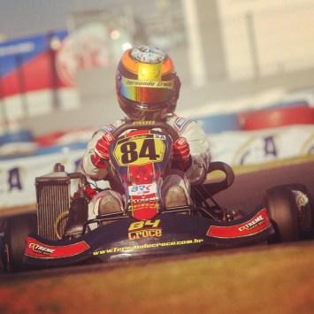 Resultado de imagem para fotos de piloto Fernando Croce Copa Brasil de Kart