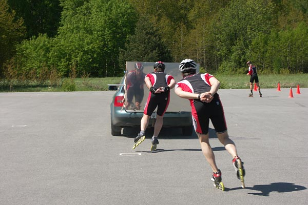 Håmåsdag 2008-05-25. Foto: Ulf Haase.