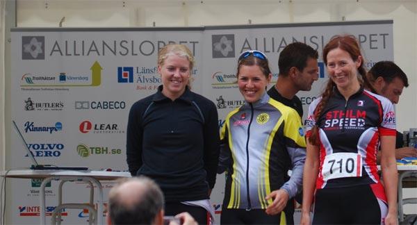 Alliansloppet/Marathon-SM, 2008-08-23. Foto: Stefan Håmås.