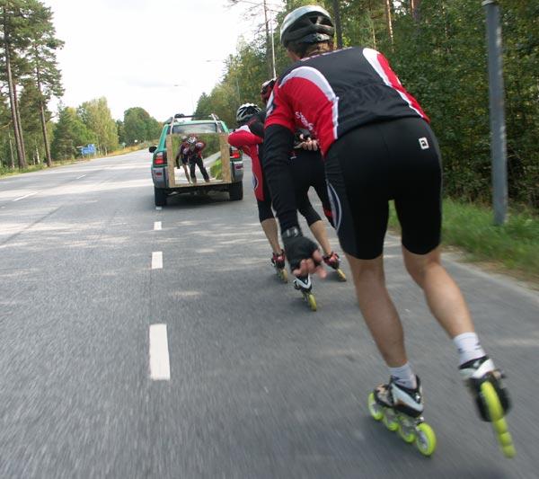 Håmåsdag 2008-09-21. Foto: Ulf Haase.