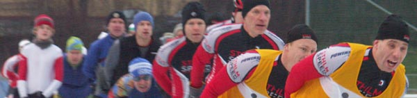 Stockholmsjakten 2008-12-13 (Skridskons dag, Ö–IP). Foto: Ulf Haase.