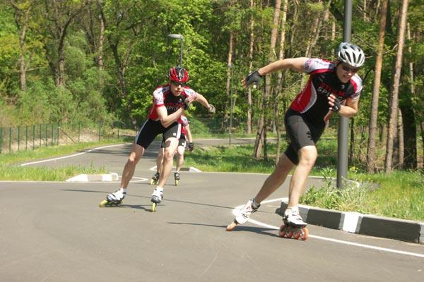 Flaeming-Skate, 2009-04-25. Foto: Ulf Haase.