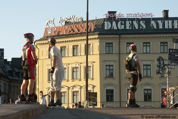 2009-06-24. Foto: Ulf Haase.