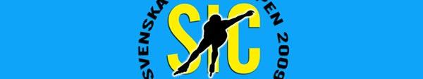 Logo Svenska Inlinecupen 2009