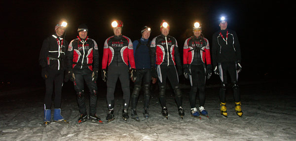 Norrviken 2010-01-21. Foto: Ulf Haase.