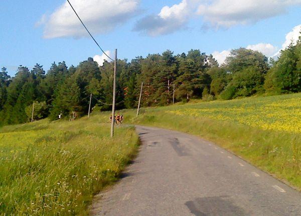 Södertörnsrundan 100701 1 Foto: Måns Diedrichs