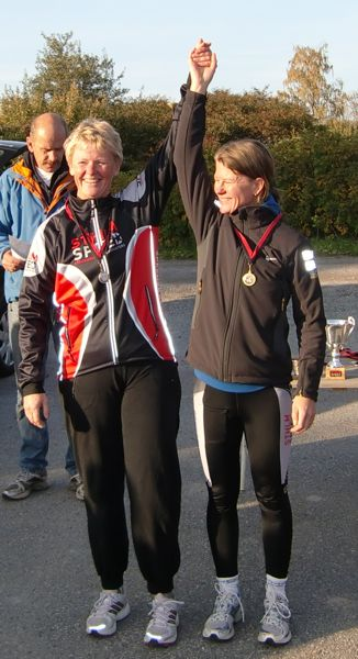 KM 2010 dam Foto Berit Olofsson