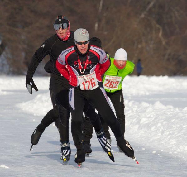 Sollentunaloppet 2011. Foto Peter Brunberg
