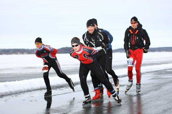 Vikingarannet2012 1: Foto Peter Brunberg