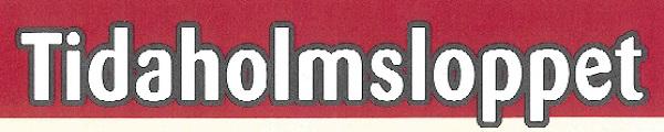 Tidaholmsloppet logo