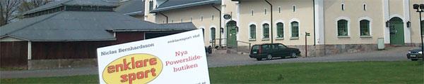 2013-05-18 Enklare sport, Vagnhärad. Mobilkamerafoto: Ulf Haase.