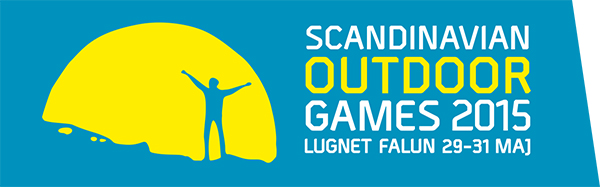 Scandinavian outdoorgame