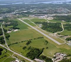 Barkarby flygfält