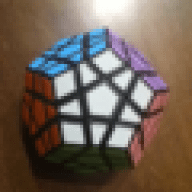 cubesmith megaminx tiles speedsolving