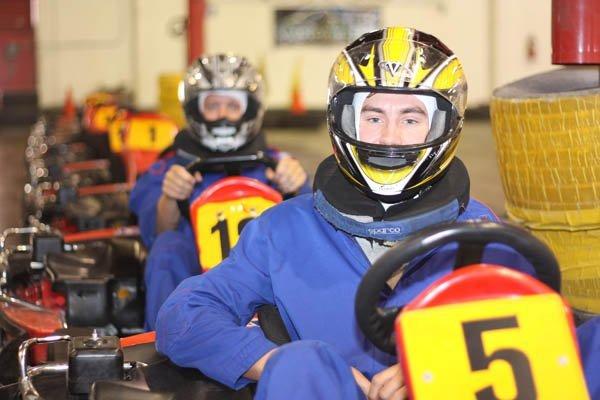 Racer Boy Fast Lap (1)