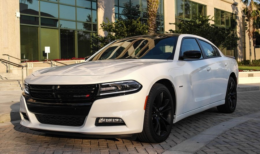 Driven 2016 Dodge Charger R T Speed Sport Life