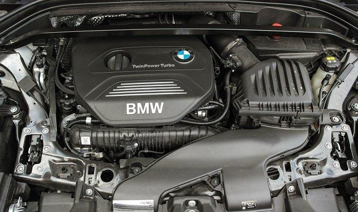 Driven: 2016 BMW X1 - Speed:Sport:Life
