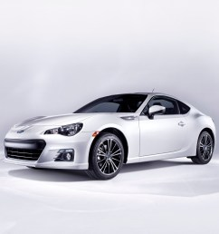 subaru brz is a rear wheel drive sports car featuring the horizontally opposed boxer engine it was developed as a joint project between subaru and toyota  [ 3500 x 2623 Pixel ]