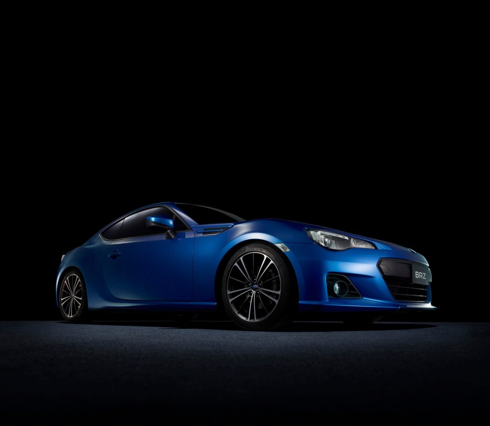 medium resolution of subaru brz is a rear wheel drive sports car featuring the horizontally opposed boxer engine it was developed as a joint project between subaru and toyota