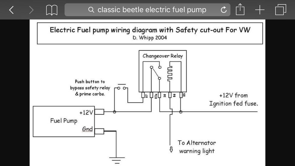 Vw Jetta Wiring Diagram On 1997 Vw Jetta Fuel Pump Relay Location