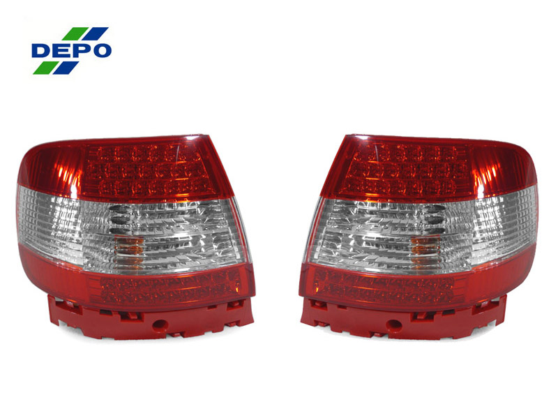 Thread European Spec Taillight Wiring For 2000 2001 Models