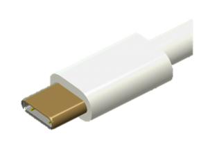 USB 3.1 Receptacle