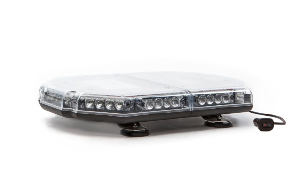 medium resolution of prime 18 tir led mini light bar