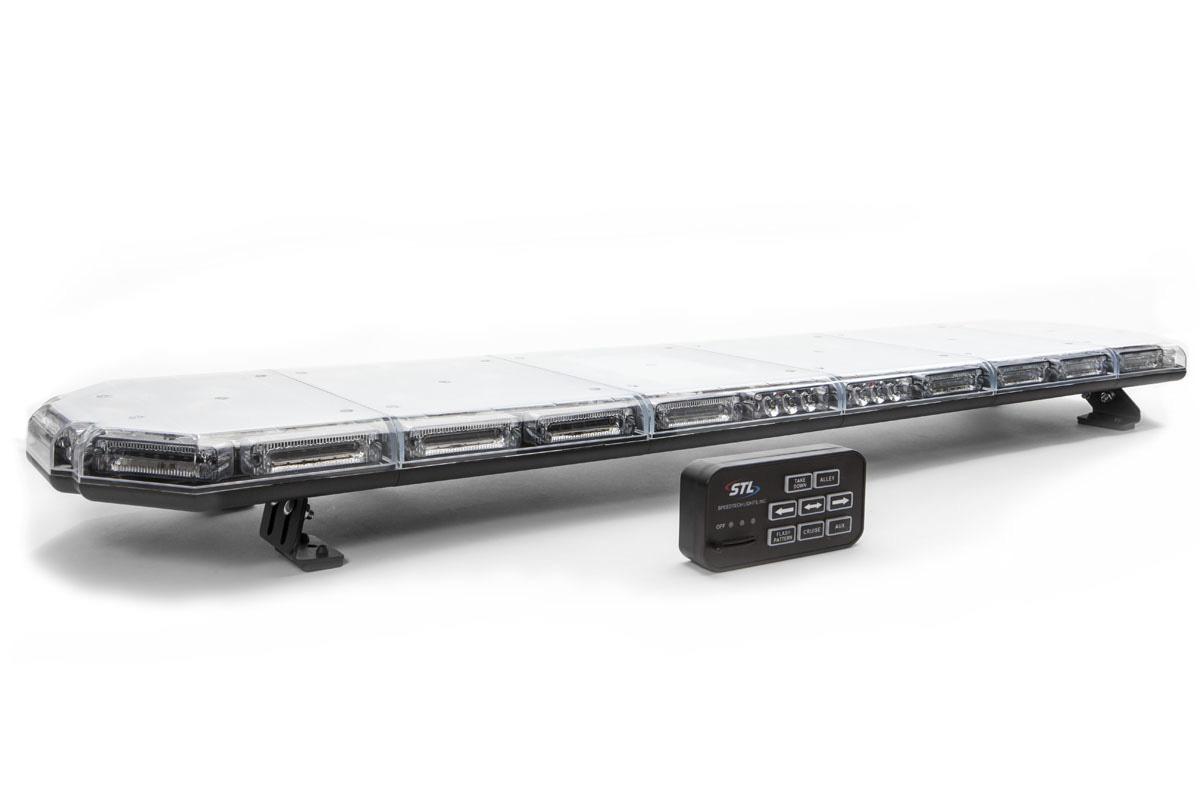 hight resolution of prime 55 linear full size led light bar