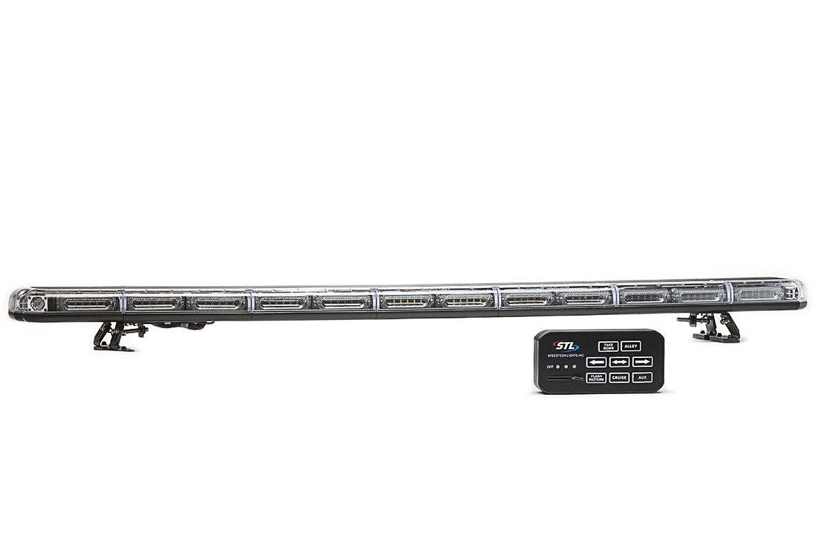 hight resolution of k force micro 60 linear slim full size tow led light bar