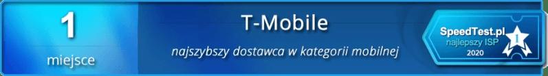 SpeedTest 2020 mobilny