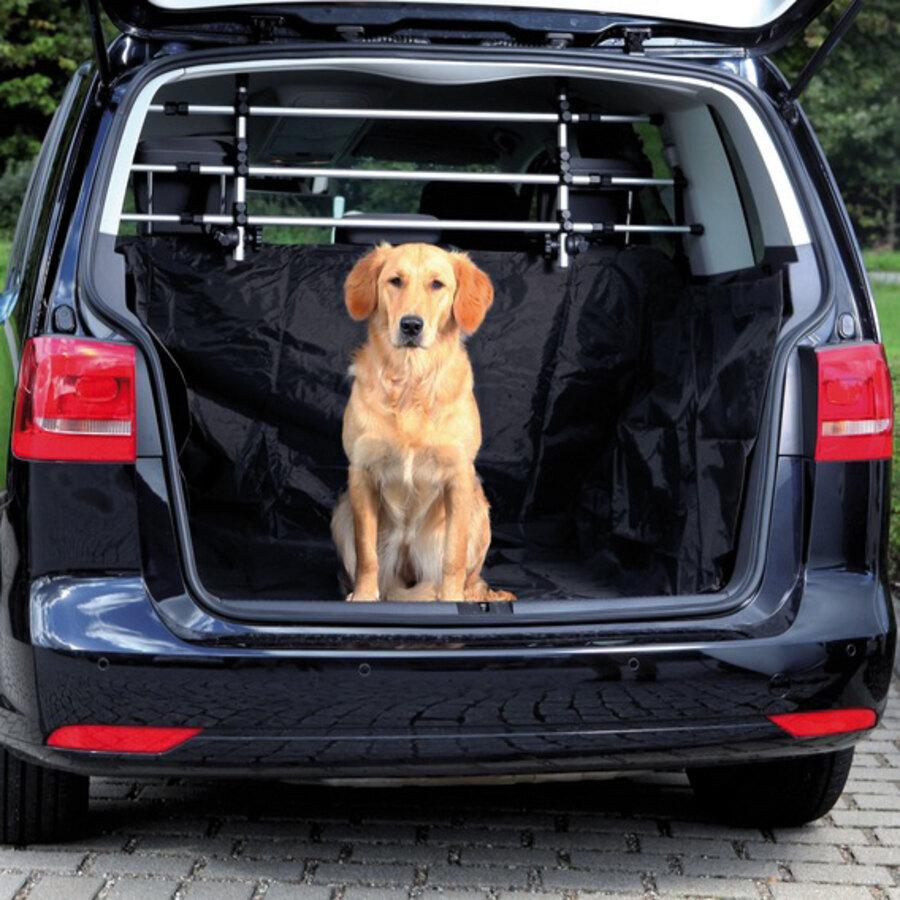 Protezione vano bagagli Trixie  Protezioni sedile e baule
