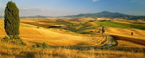 Guida di viaggio Toscana Mare Argentario e Maremma